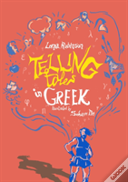 Wook.pt - Telling Tales In Greek