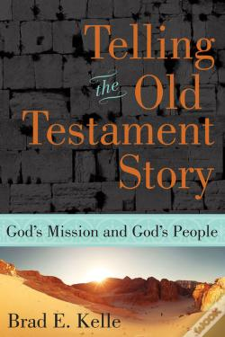 Wook.pt - Telling The Old Testament Story
