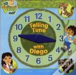 Telling The Time With Diego