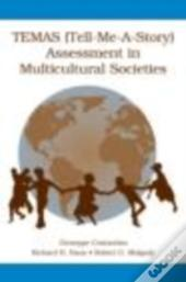 Temas (Tell-Me-A-Story) Assessment In Multicultural Societies