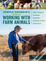 Temple Grandin Working With Farm Animals
