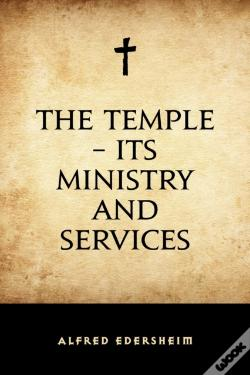 Wook.pt - Temple - Its Ministry And Services