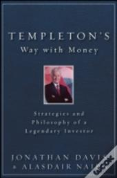 Templeton'S Way With Money