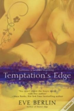 Wook.pt - Temptation'S Edge
