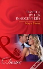 Tempted By Her Innocent Kiss (Mills & Boon Desire) (Pregnancy & Passion - Book 3)