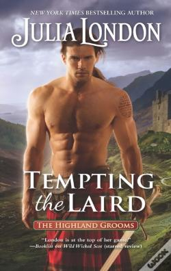 Wook.pt - Tempting The Laird