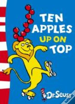 Wook.pt - Ten Apples Up On Topgreen Back Book