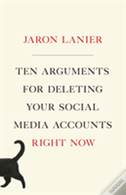Wook.pt - Ten Arguments For Deleting Your Social M