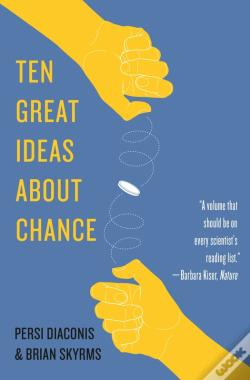 Wook.pt - Ten Great Ideas About Chance