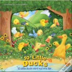 Wook.pt - Ten Little Ducks
