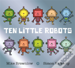 Ten Little Robots