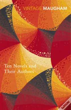 Wook.pt - Ten Novels And Their Authors