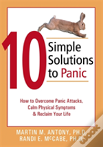 Ten Simple Solutions To Panic