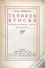 Tendres Stocks