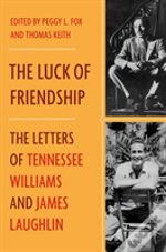 Tennessee Williams And James Laughlin