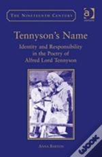 Tennyson'S Name