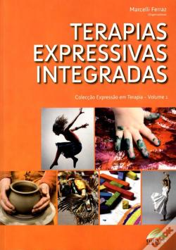 Wook.pt - Terapias Expressivas Integradas - Volume 1