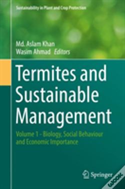 Wook.pt - Termites And Sustainable Management