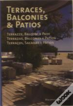 Terraces, Balconies & Patios (Es-In-It-Po