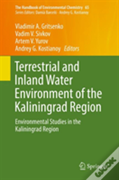 Terrestrial And Inland Water Environment Of The Kaliningrad Region