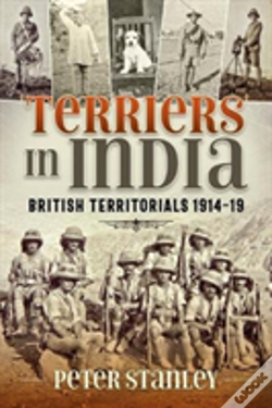 Wook.pt - 'Terriers' In India