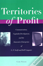 Territories Of Profit