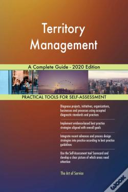 Wook.pt - Territory Management A Complete Guide - 2020 Edition
