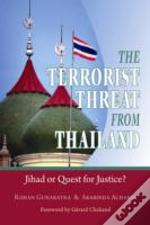 Terrorist Threat From Thailand