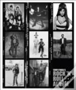 Terry O Neill S Rock N Roll Album Spe