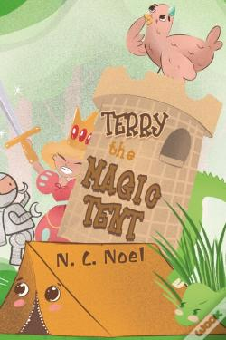 Wook.pt - Terry The Magic Tent