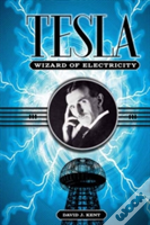 Tesla The Wizard Of Electricity