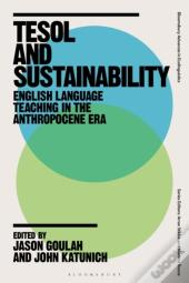 Tesol And Sustainability
