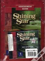 Test Gen And Assessment Guide, Shining Star Intro
