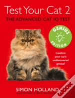 Test Your Cat: Genius Edition