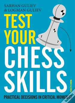 Wook.pt - Test Your Chess Skills