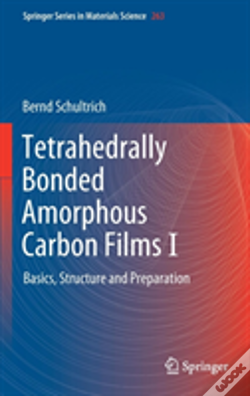 Wook.pt - Tetrahedrally Bonded Amorphous Carbon Films