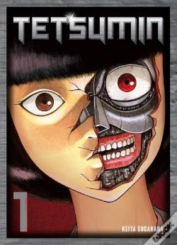 Wook.pt - Tetsumin - Tome 1