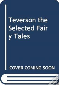 Wook.pt - Teverson The Selected Fairy Tales