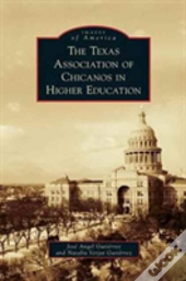 Texas Association Of Chicanos In Higher Education