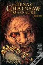 Texas Chainsaw Massacre Tp Vol 02 (Mr)