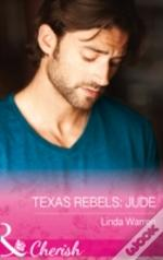Texas Rebels Jude Pb