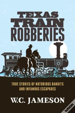 Wook.pt - Texas Train Robberies