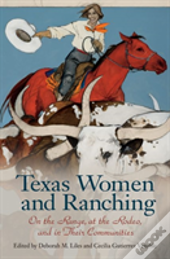Texas Women And Ranching