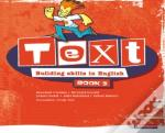 Text Building Skills In Englishstudent Book