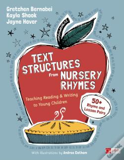 Wook.pt - Text Structures From Nursery Rhymes