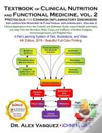Textbook Of Clinical Nutrition And Functional Medicine, Vol. 2