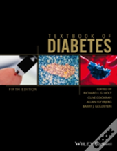 Textbook Of Diabetes 5th Edition