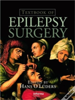 Wook.pt - Textbook Of Epilepsy Surgery