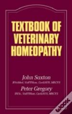 Textbook Of Veterinary Homeopathy