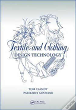 Wook.pt - Textile And Clothing Design Technology